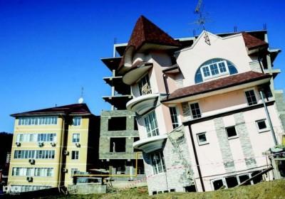 Pizanskii dom