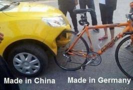 Strahovanie velosipedista
