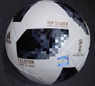 Мяч ADIDAS WC2018 Telstar OMB